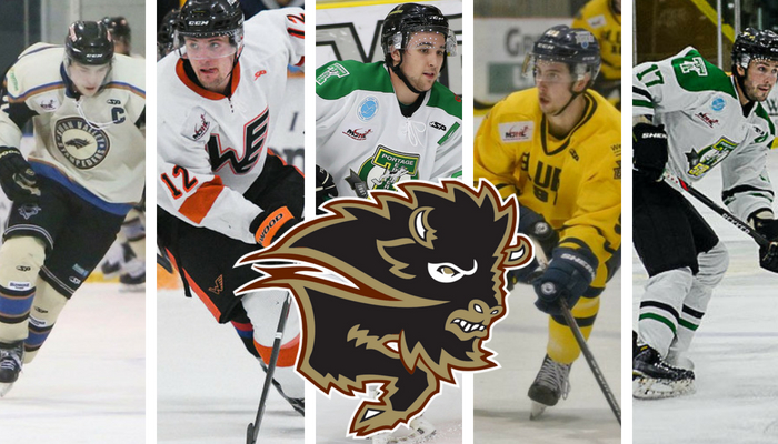 Strong Bond Continues with the University of Manitoba Bisons and the MJHL