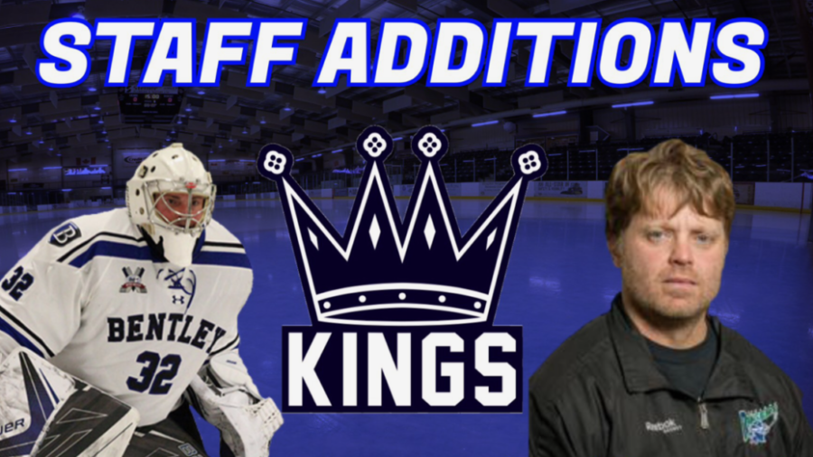Kings continue additions to staff