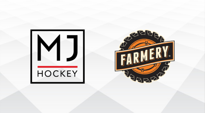 MJHL announces continued partnership with Farmery Brewery